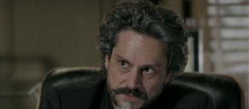Zé Alfredo em 'Império' (Reprodução/TV Globo)