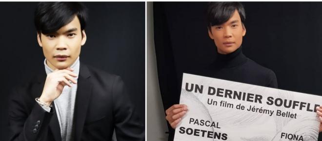 Jérémy Bellet : 'Mon film est une fierté, un combat contre les discriminations'