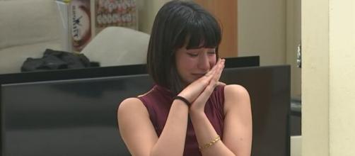 Amici 2021, Martina in lacrime dopo l'addio: Aka7even