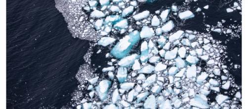 Antartide, si è sciolto A68: l'iceberg più grande del mondo.