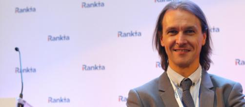Entrevista a Miguel Arias, CEO de la startup financiera española Rankia.