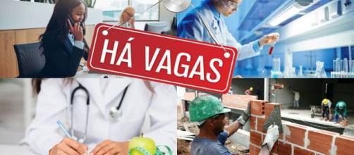 Hospital São Camilo oferece vagas em mais de 27 áreas de atuação.