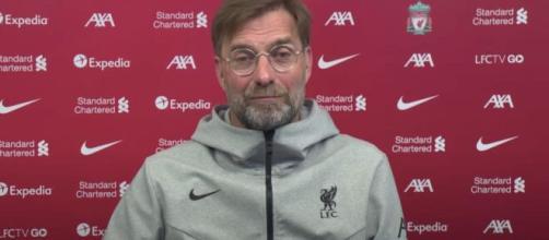 Jürgen Klopp pourrait démissionner - Photo capture d'écran vidéo YouTube