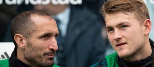 Juventus-Parma, probabili formazioni: de Ligt-Chiellini al ...