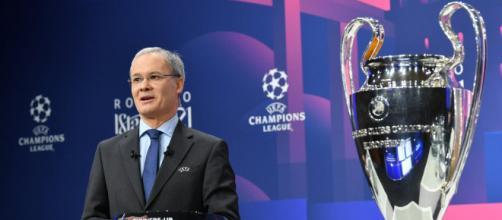 L'UEFA réfléchit au futur de la Ligue des champions. (Crédit photo : UEFA.com)