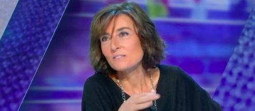 Nathalie Ianetta pousse un violent coup de gueule sur les réseaux sociaux - Photo capture d'écran vidéo Téléfoot