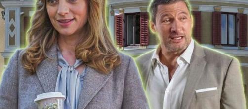 Tempesta d'Amore, anticipazioni al 2 maggio: Christoph avvelena Ariane