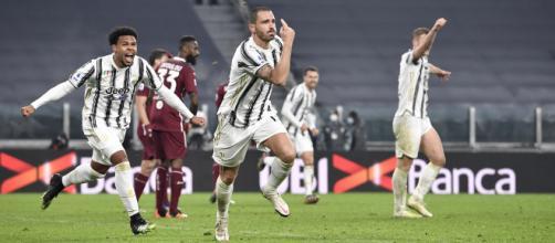 La Juventus sfida il Torino: l'andata finì 2-1 per i bianconeri.