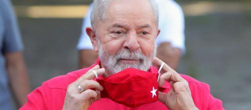 Lula deu entrevista ao jornalista Reinaldo Azevedo, da Rádio BandNews FM (Arquivo Blasting News)