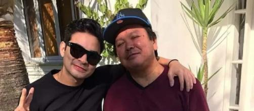 Pai de Yudi Tamshiro morre na noite de quarta-feira (31) (Arquivo Blasting News)