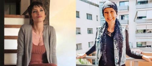 Sara Carbonero y Maribel Granados compartían su activismo contra el cáncer. (Imágenes: Instagram @saracarbonero y @mepidolavida)