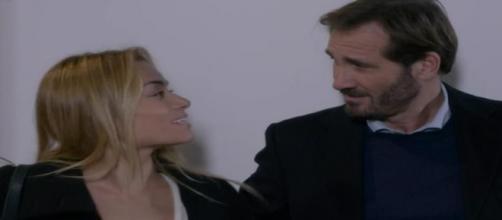Un Posto al sole, anticipazioni dal 5 al 9 aprile: Alberto vuole togliere Federico a Clara.