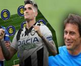 L'Inter pensa a Muriel e De Paul.