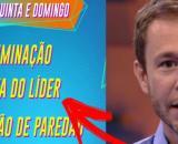 """Mudou tudo! Tiago Leifert explica como será semana do """"BBB 21"""". (Arquivo Blasting News)"""