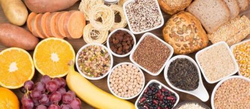 Alimentos essenciais para uma dieta saudável. (Arquivo Blasting News)