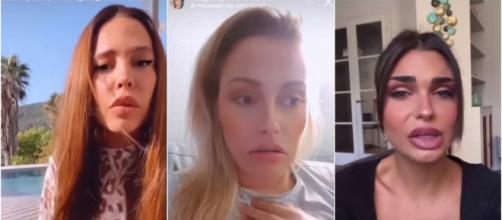 Boycott Les Anges : Kim Glow, Nathanya et Nelly balancent tout ce qu'elles ont vécu sur le tournage et c'est choquant.
