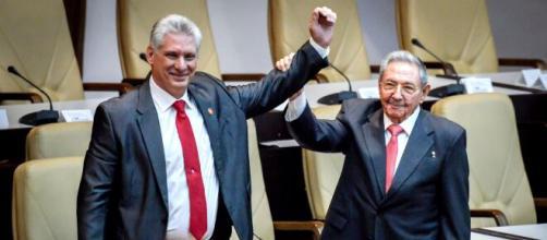 Cuba, dopo 61 anni finisce l'era dei Castro, Diaz-Canel nuovo presidente.