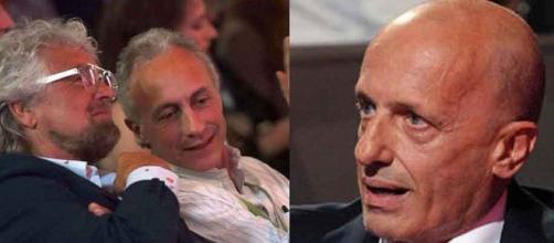 I dubbi di Alessandro Sallusti sul processo contro il figlio di Beppe Grillo.
