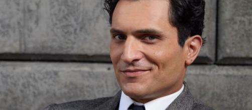 Il Paradiso Delle Signore, Alessandro Tersigni interpreta Vittorio Conti.