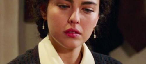 Il Paradiso delle signore, spoiler 30 aprile: Rocco e Irene deludono la giovane Puglisi.