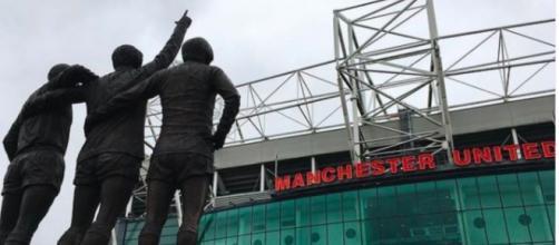 Les joueurs de Manchester United pas d'accord dans le projet de Super League - Photo capture d'écran Instagram