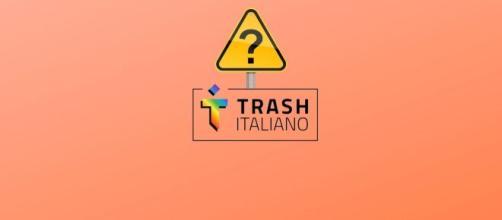 Trash Italiano torna sui social: 'Abbiamo preferito procedere in questo modo per prudenza'.