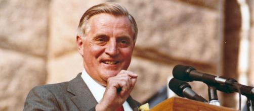 Walter Mondale, Carter's vice president, dies at 93 (Image source: wilsonbrad89/Flickr)