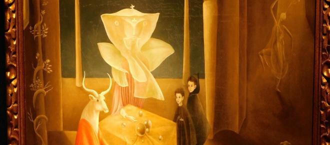 Female Surrealist finally hangs in MoMA alongside male colleagues
