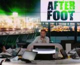 Les consultants de l'émission 'After foot' sur la radio RMC - capture d'écran compte twitter @AfterRMC