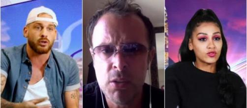 Boycott des Anges : Fabrice Sopoglian réagit enfin et balance sur Sarah Fraisou, Raphaël Pépin et Toto.