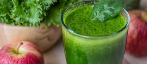 Como os alimentos ajudam a desintoxicar o corpo. (Arquivo Blasting News)