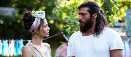 DayDreamer, trama 23 aprile: Can si accorge che Sanem è rimasta sconvolta dalla sua amnesia.