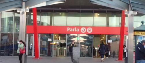 Estación de Parla (Creative Commons)