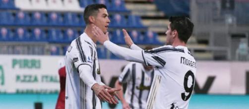 Fiorentina-Juventus, probabili formazioni: Ronaldo-Morata sfidano Ribery-Vlahovic.