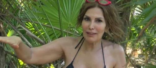 Isola 2021, Fariba confessa a Ubaldo: 'Ho detto che non mi ricordavo per salvaguardare Vera'.