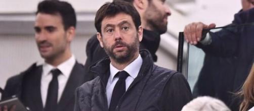 Juventus, dimissioni di Agnelli sarebbero una fake news.
