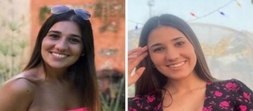 Las redes sociales juntan a dos jóvenes que parecen gemelas - Twitter (@Rderachell)