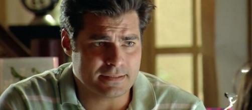 Lúcio em 'A Vida da Gente' (Reprodução/TV Globo)