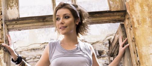 Luiza Possi anuncia gravidez do segundo filho (Divulgação)