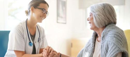 O ideal é fazer uma visita anual ao médico. (Arquivo Blasting News)