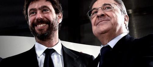 Superlega Europea la rivoluzione del calcio naufraga anche nella strategia comunicativa,