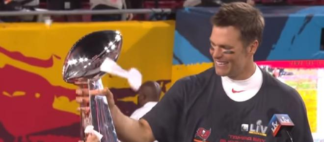 Chris Godwin recalls Tom Brady's legendary Super Bowl speech: He really had us ready to go