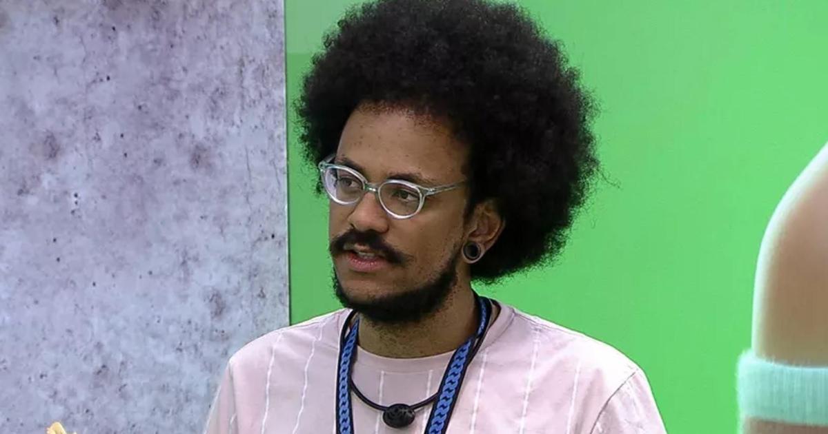 'BBB21': enquete UOL indica João Luiz como o favorito para ...