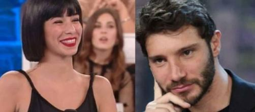 Amici, voci di flirt tra Martina e il giudice Stefano: imbarazzo e like di lei su Instagram.