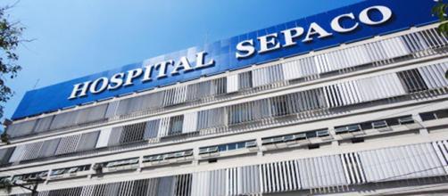 Hospital Sepaco abre vagas de emprego (Divulgação)
