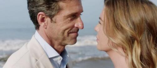 In Grey's Anatomy 17x13, Meredith e Derek si sono detti nuovamente addio.