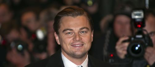 Leonardo Di Caprio assinou carta (Wikimedia Commons)
