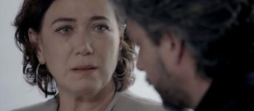 Marta e Zé Alfredo em 'Império' (Reprodução/TV Globo)