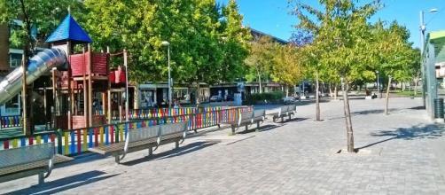 Parque de Parla (Creative Commons)