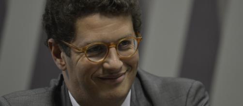 Ricardo Salles é ministro do Meio Ambiente (Fábio Rodrigues Pozzebom/Agência Brasil)